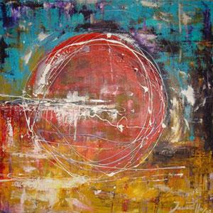 Gaya y Urano: madre tierra padre cielo, el equilibrio del caos