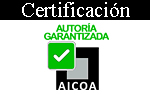 Obras Certificadas por AICOA