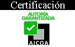 Obras Certificadas por AICOA