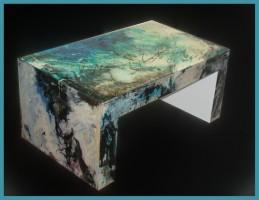 Serie Escultura Utilitaria