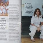 Carolina Jaramillo y Maria Elena Villamil Arte contra el cáncer