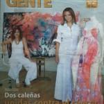Revista Gente Portada