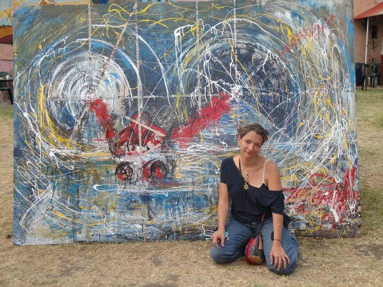 murales 2009