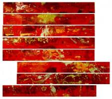Serie Fragmentos