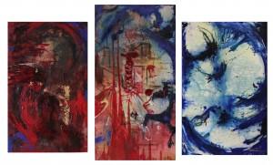 carolina jaramillo artista colombiana arte contemporaneo